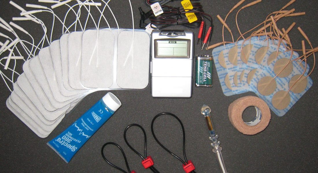 ESTIM Equipment