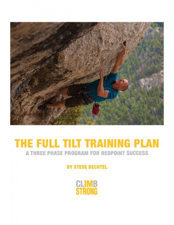 Cover Image for Full Tilt Program