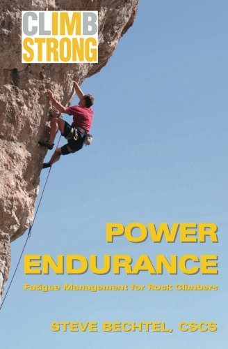 CS Power Endurance Cover